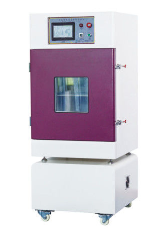 (UN 38.3.4.1) Battery Altitude Simulation Tester Vacuum Chamber ( 500X600X500mm ) with PLC Control